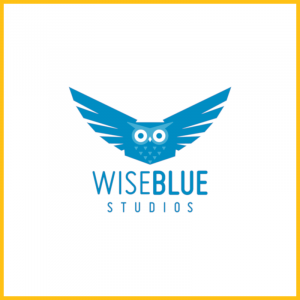 Wise Blue